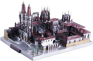 B Blesiya Juguete de Rompecabezas 3D Bloques de Construcció