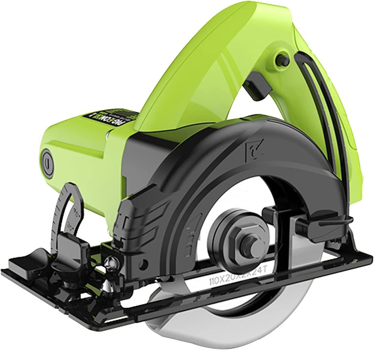 Circular Saw shop Mini Electric with National uniform free shipping 5000RPM Blades