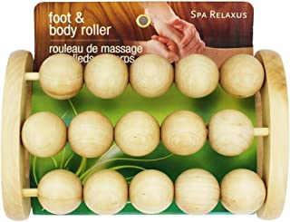 Relaxus, Foot Body Roller, 1 Count