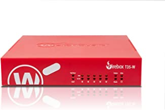 WATCHGUARD Technologies Watchguard Competitive Trade in to Firebox T35-W with 3-Year Basic Security Suite (WGT36083-US)