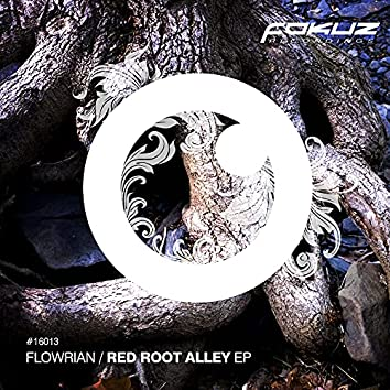 Red Root Alley EP