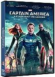 Captain America : Le soldat de l'hiver [Import italien]