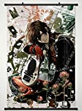 Wall Scroll Poster Fabric Painting For Anime Amnesia Shin 33 S