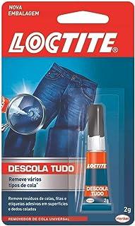 DESCOLA TUDO REMOVEDOR DE COLA 2GR LOCTITE