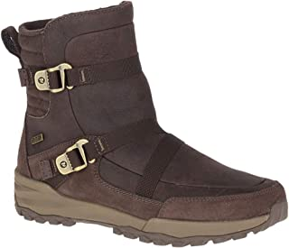 e7c601e80a Amazon.com: Merrell - Snow Boots / Outdoor: Clothing, Shoes & Jewelry