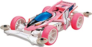 Tamiya 95465 Thunder Shot MKII Pink Special MS Chassis 1/32 Scale Mini 4WD Pro Series