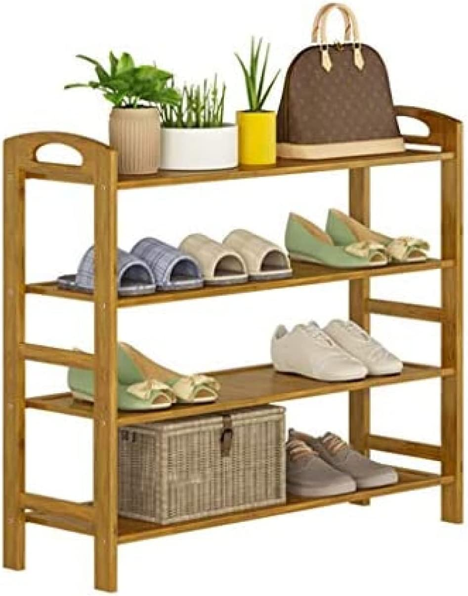 Jajayang Shoe Rack Phoenix Mall Wide Slippers f Raleigh Mall Wood Bamboo Stand Shelf
