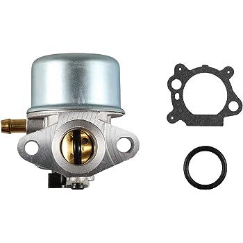 Carburateur adapte pour Briggs /& Stratton 497586 498170 799868 498254 497314