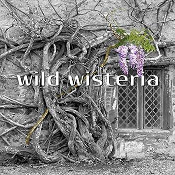 Wild Wisteria