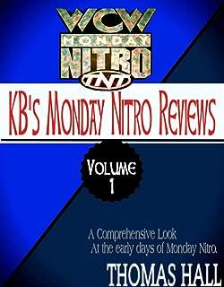 KB's Complete Monday Nitro Reviews Volume I