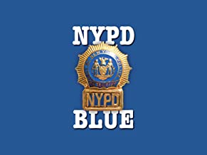 NYPD Blue Season 9