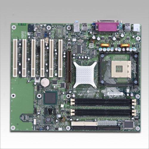 INTEL Desktop Board D865GBF/D865PERC, AA C25843-407, mPGA478B