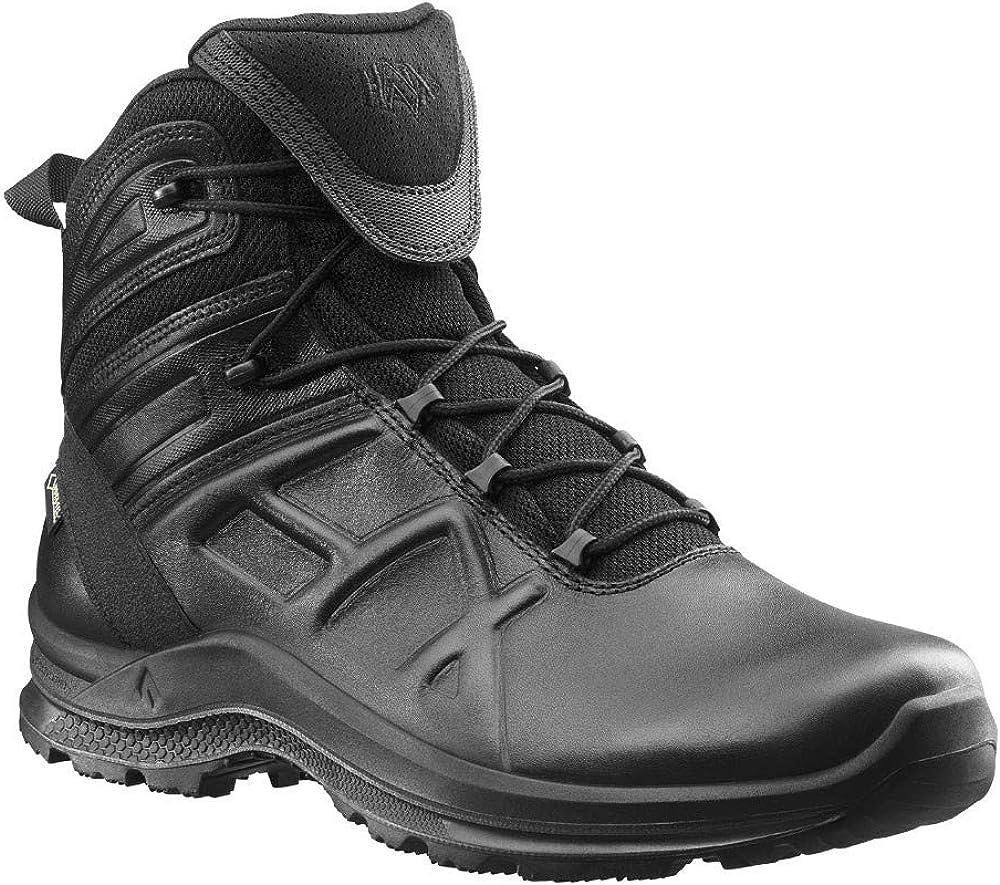 Haix Black Eagle® Athletic 2.0 mid N GTX sage Wanderschuh Jagdschuh Trekking