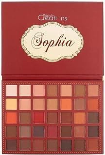 BEAUTY CREATIONS 35 Color Eyeshadow Palette - Sophia