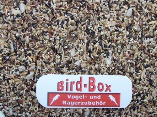 Bird-Box Stieglitzfutter Inhalt 5kg