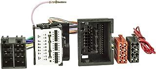 tomzz Audio 7306 – 002 cable de adaptador de derivación ISO (T) para Opel