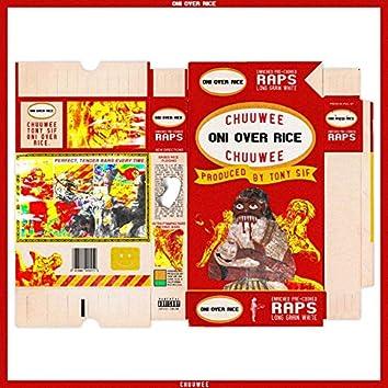 Oni over Rice