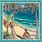 Hawaiian Style, Vol. 5