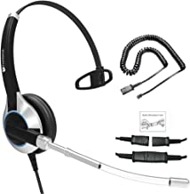 Best connect plantronics headset to yealink phone Reviews