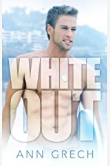Whiteout: An MM Bisexual Out For You Sport Romance (Unexpected Book 1) Kindle Edition