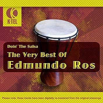 Doin' The Salsa - The Very Best Of Edmundo Ross