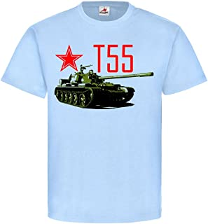 T55 Tank Russians Panzer Soviet NVA Red Army Buy Demilitarized