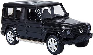 WELLY 1:32 Mercedes-Benz G-Class / Black / Children / Toy / DIE-CAST Toy