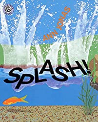 splash - children's addition book
