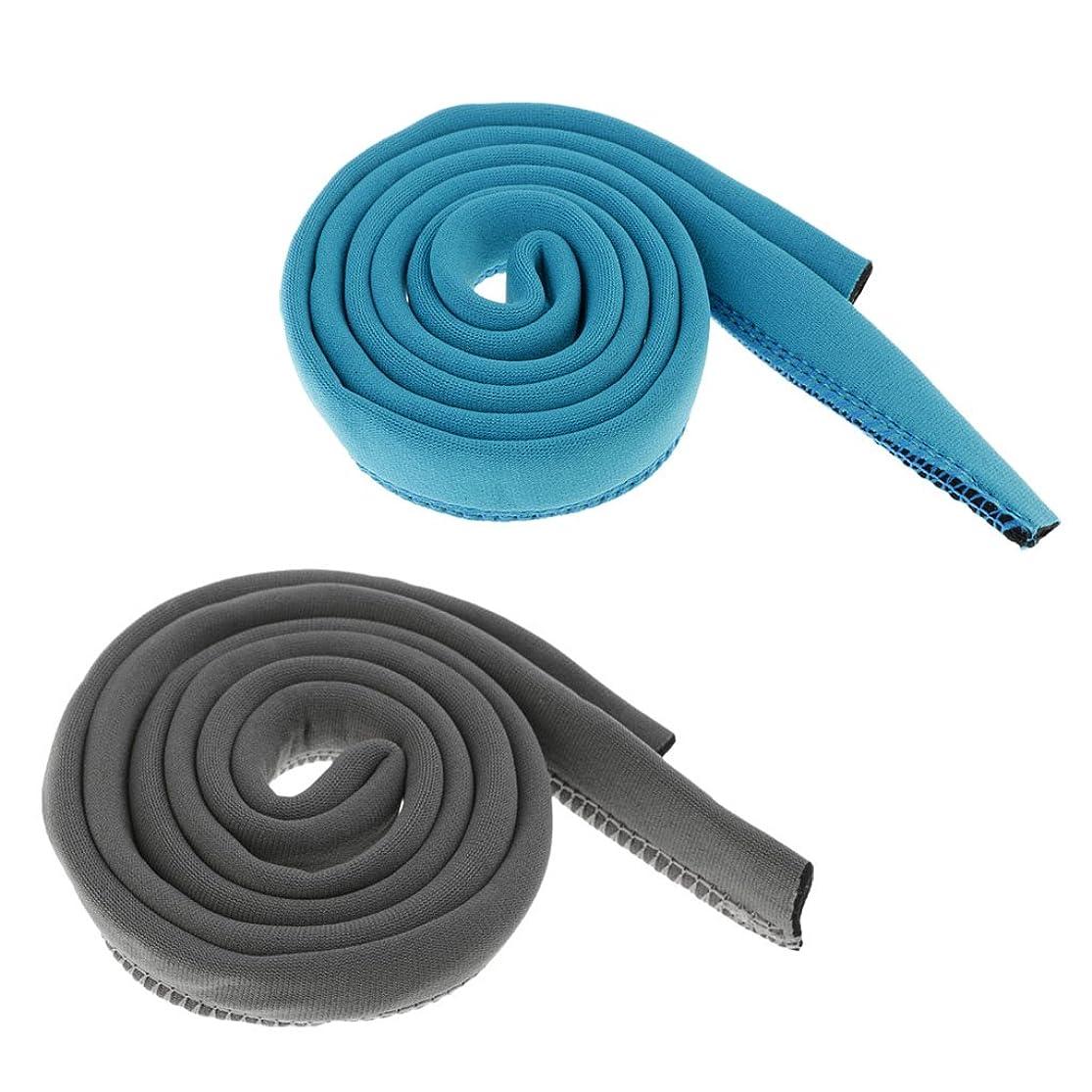 オプショナルロードハウス頼るD DOLITY 1ペア 断熱チューブ カバー スリーブ ハイドレーション パックチューブ 全5選択