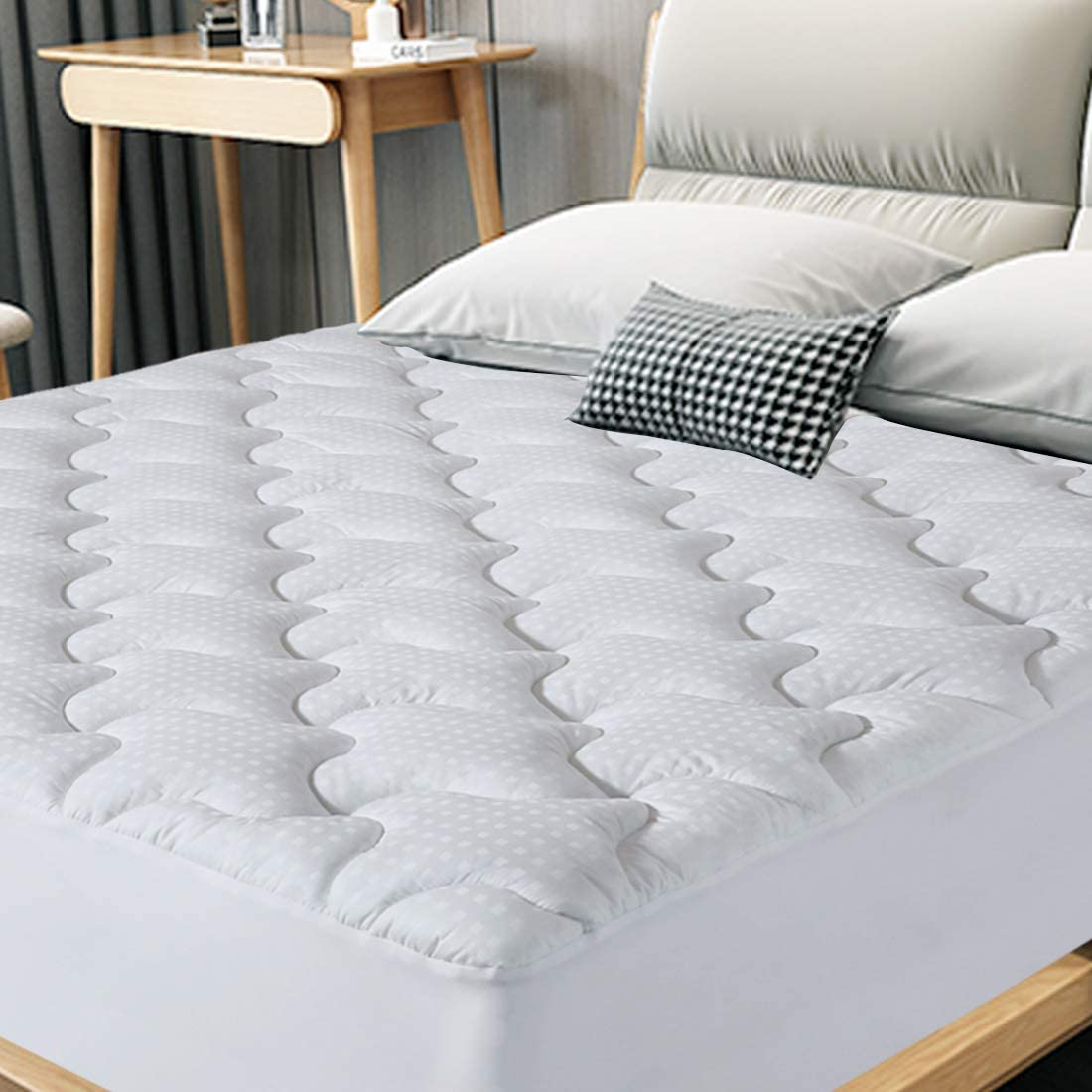 Twin 2021 autumn and winter new XL Size Mattress Pad Cotton Top Pillow Quilt Max 90% OFF Cover
