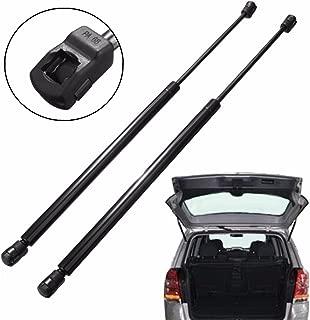 Iris-Shop - 2pcs Car Rear Tail Gate Gas Support Struts Boot Holders Lifter For Vauxhall Zafira A MK1 1998-2005