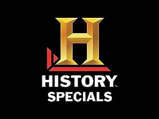 HISTORY Specials Season 1