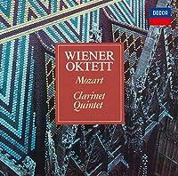 モーツァルト:クラリネット五重奏曲、ホルン五重奏曲 他