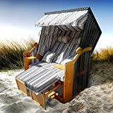 Strandkorb Premium Ostsee Sonneninsel