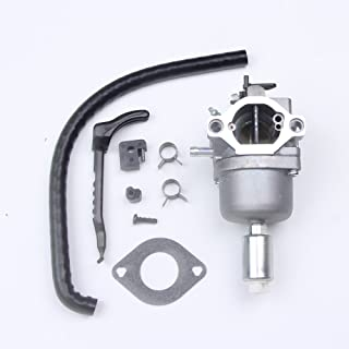 BH-Motor New Carburetor Carb for Briggs & Stratton 31N707 31P677 31P707 31P777 31P877 31Q777 Engines