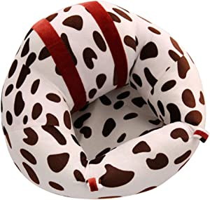 Lopbinte 45x45Cm Baby Seat Baby Learning Sit Cute Animal Shaped Design Chair Baby Support Seat Soft Sofa Plush Toys Dropshipping