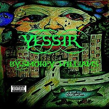 Yessir - Single