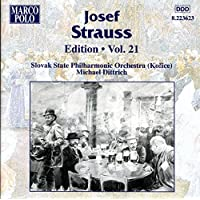Lieder ohne Worte (Songs without Words), Book 1, Op. 19b (arr. J. Strauss): Lied ohne Worte (arr. J. Strauss)