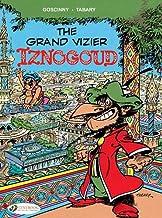 Iznogoud In English