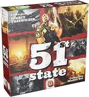 Wydawnictwo Portal 51st State Master Set