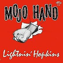 Mojo Hand (180G)