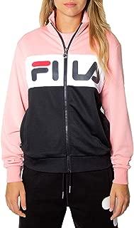 Woman Sweatshirt Bronte Track Jacket Color 682340 s Pink