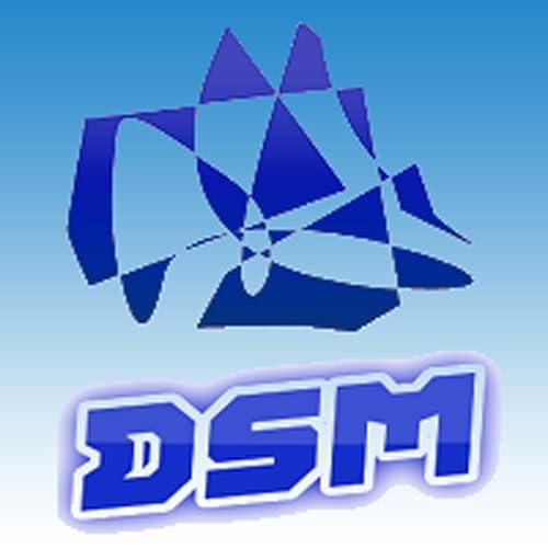DSM - Digital Shopping Memo