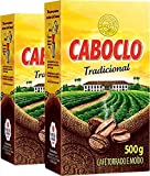 Cafe Caboclo 500g...image