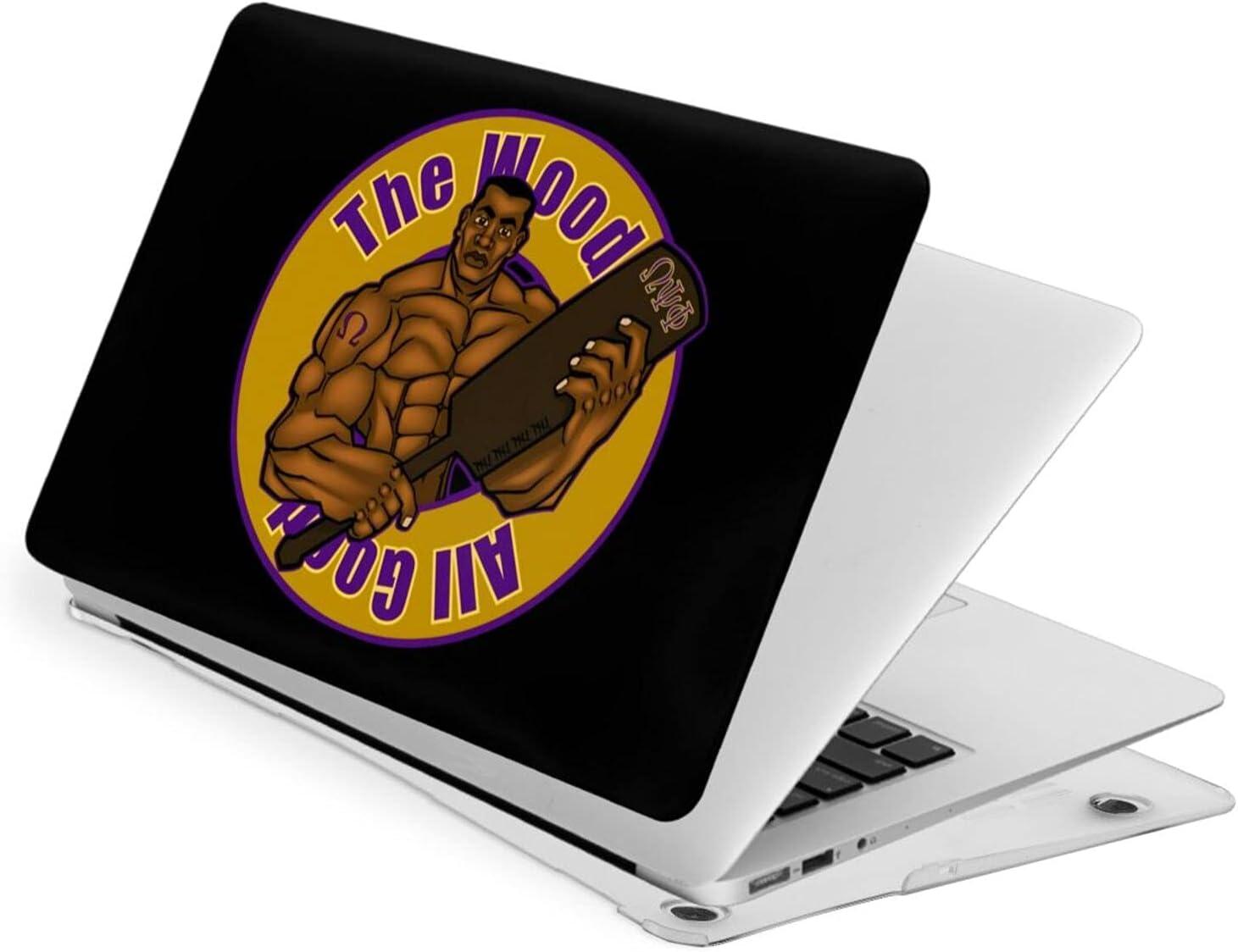 Trust ZHUOBAIL Om-e_g-a P_s_i P-hi 1911 OPP security Pro Fraternity MacBook Cas