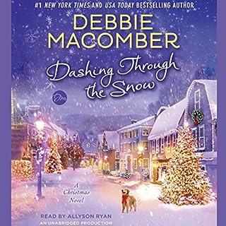 Dashing Through the Snow cover art
