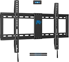 Mounting Dream TV Mount Fixed for Most 42-70 Inch Flat Screen TVs, TV Wall Mount Bracket up to VESA 600 x 400mm and 132 lb...