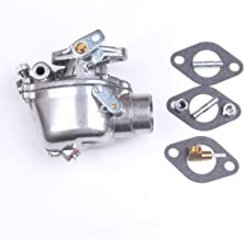 BH-Motor New Carburetor Carb For Massey Ferguson MF Tractor TE20 TO20 TO30 181644M1