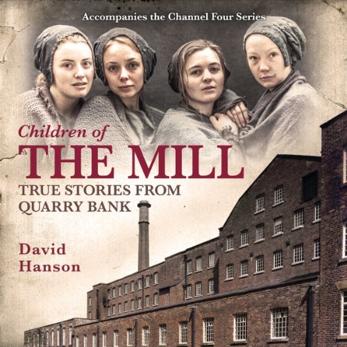 Children of the Mill cover art