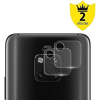 Ossky Cámara Trasera Lente Pantalla para Huawei Mate 20 Pro/Mate ...